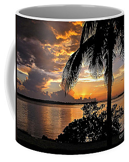 Sanibel Sunset Coffee Mug