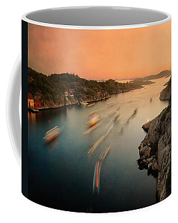 Sankthans Coffee Mug