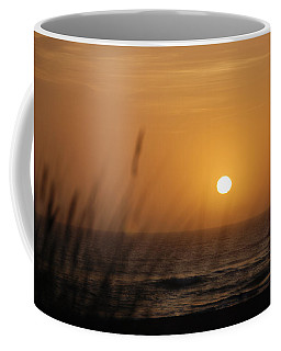 Santa Cruz Sunset Coffee Mug