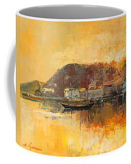 Santa Margherita Coffee Mug