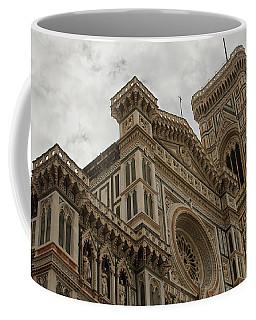 Santa Maria Del Fiore - Florence - Italy Coffee Mug