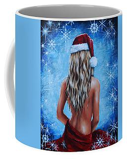 Santa's Helper Coffee Mug