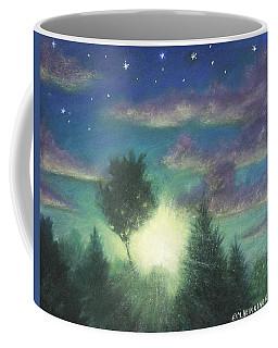 Santee Sunset 03 Coffee Mug