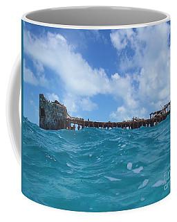 Sapona Bahamas Coffee Mug