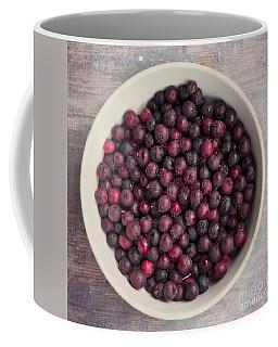 Saskatoon Berries Coffee Mug