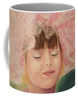 Sassy In Tulle Coffee Mug