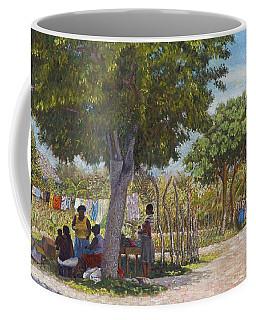 Saturday Morning At Blackwood Coffee Mug