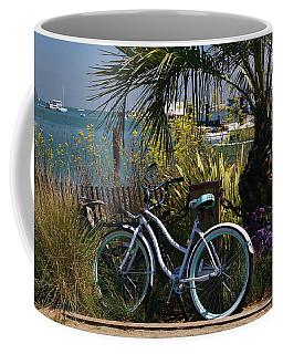 Sausalito Summer Coffee Mug