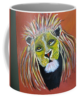 Savannah Lord Coffee Mug