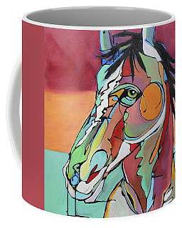 Savannah  Coffee Mug