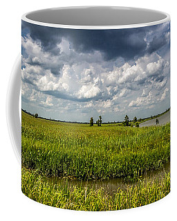 Savannah Wildlife Refuge  Coffee Mug