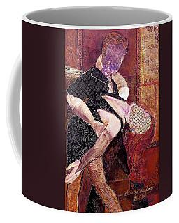 Save The Last Dance For Me Coffee Mug