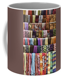 Scarves Coffee Mug