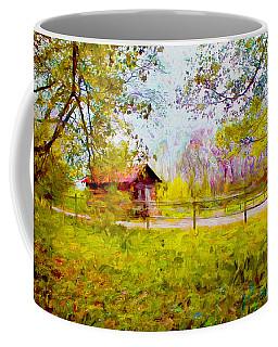 Scenery Series 03 Coffee Mug