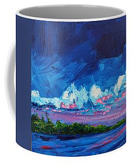 Scenic Landscape  Coffee Mug