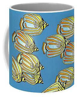 School Is In Session Coffee Mug