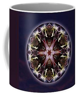 Scorpio Moon Warrior Coffee Mug