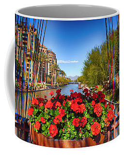 Scottsdale Waterfront Coffee Mug