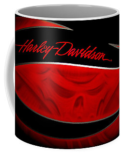 Harley Boo Coffee Mug