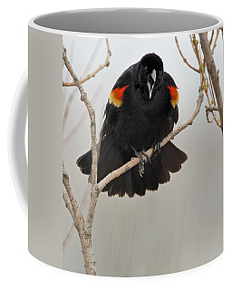 Screaming Meenie Coffee Mug