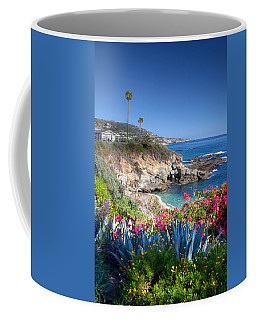 Sea Arch At Montage Resort Coffee Mug