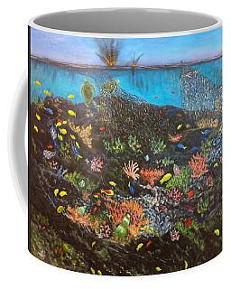 Sea Assault Coffee Mug