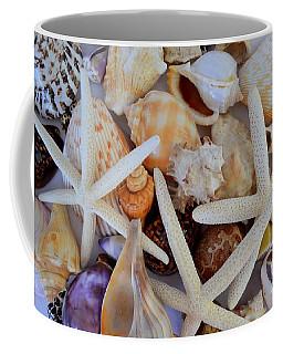 Sea Life Menagerie Coffee Mug