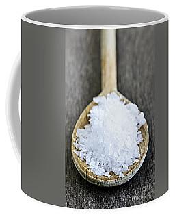 Sea Salt Coffee Mug