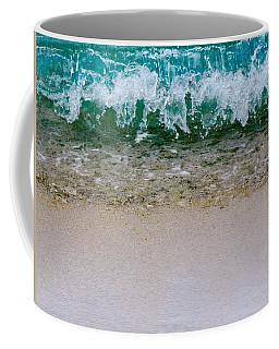 Sea Shore Colors Coffee Mug