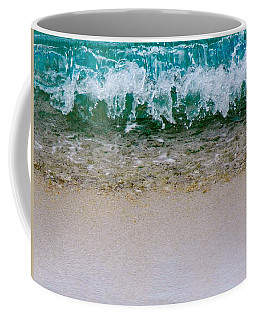 Sea Shore Colors Coffee Mug