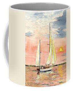 Sea Star Coffee Mug