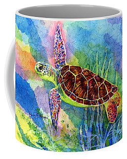 Undersea Coffee Mugs