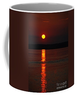 Seabrook Sunset Coffee Mug