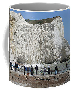 Seaford Head - East Sussex Coffee Mug