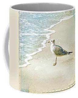 Seagull 2 Marco Island Coffee Mug