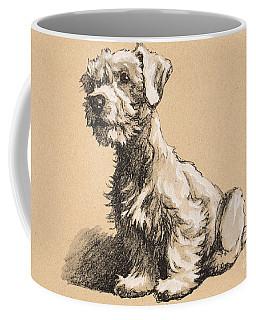 Sealyham Coffee Mug