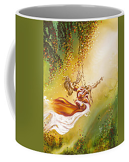 Search For The Sun Coffee Mug
