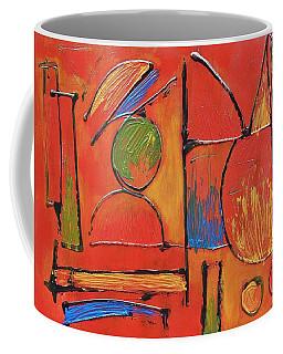 Searching For My Soul Coffee Mug