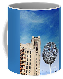 Sears Crosstown Memphis Coffee Mug