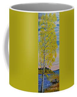 Seascape From Baltic Sea Coffee Mug
