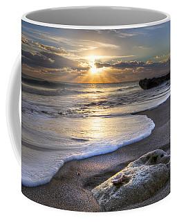 Seashell Coffee Mug