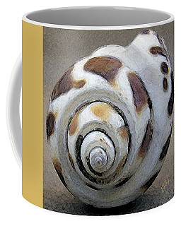 Seashells Spectacular No 2 Coffee Mug