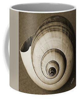 Seashells Spectacular No 25 Coffee Mug