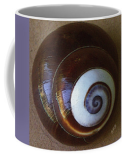 Seashells Spectacular No 26 Coffee Mug