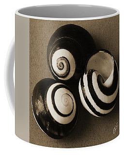 Seashells Spectacular No 27 Coffee Mug