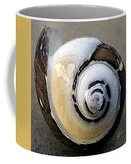 Seashells Spectacular No 3 Coffee Mug