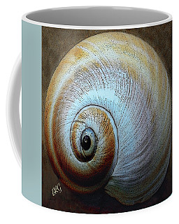 Seashells Spectacular No 36 Coffee Mug
