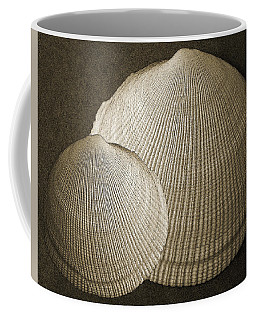 Seashells Spectacular No 8 Coffee Mug