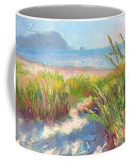 Seaside Afternoon Coffee Mug