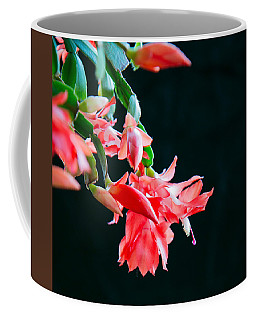Seasonal Bloom Coffee Mug